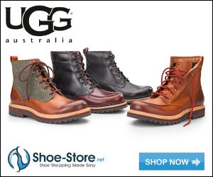 300x250 UGG Men's Lewis Collection