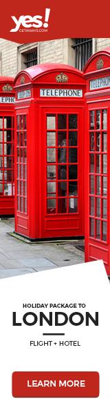 Yes Getaways - London