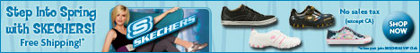 SKECHERS New Fall Arrivals