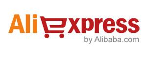 AliExpress Logo - 300x120