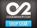Free Shipping on Orders of $49 or More at o2GearShop.com!
