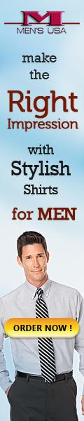 Variety Of Mens Shirts
