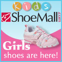 Girls shoes at ShoeMall.com