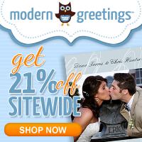 21% Off Sitewide_Wedding