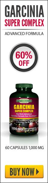 Super Garcinia 160x600 Banner