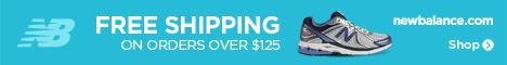 New Balance Online Store