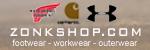 ZonkShop.com Footwear-Workwear-Outerwear