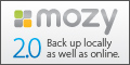 Mozy Online Backup (North America)