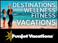 Destination Wellness Fitness Vacations