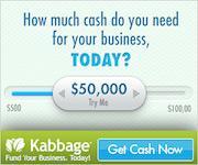 kabbage lines of credit reviews