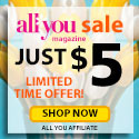 All You $5 Subscription Sale_125x125