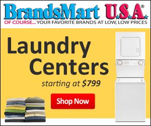 Brandsmart USA Promo Code