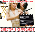 Functional Director Clapboards