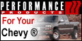 Buy Chevy Parts & Accessories