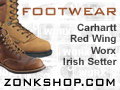 ZonkShop.com Footwear Brands