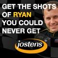 Ryan Newman NASCAR Fan Photo Book 120x120