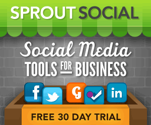 Sprout Social - Social Media Tools for Business