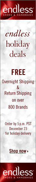 Free Overnight Shipping on Over 600 Brands
