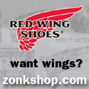 ZonkShop.com Red Wing Shoes