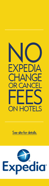 No Expedia Change or Cancel Fees on Hotel