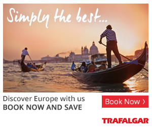 Trafalgar - Vacation Guided Tours Inspiring, Beautiful, Breathtaking. Live Moments from around the world Guided Tours to Europe, USA, Canada, South America and Asia