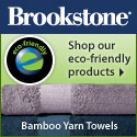 Shop Brookstone for Eco-Friendly Products