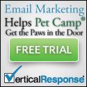 VerticalResponse email marketing