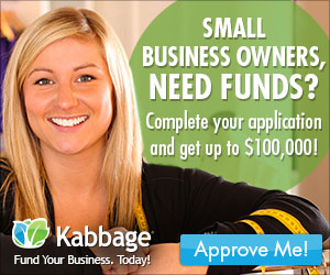 kabbage reviews best small business loans