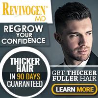 Revivogen Pro Hair Loss Treatment