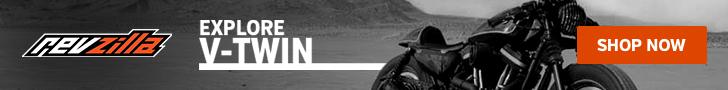 Parts For Harley-Davidson Motorcycles