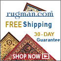 New Arrivals are now at Rugman.com