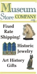 Your Trusted Museum Store Company
