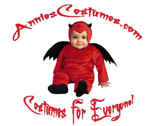 AnniesCostumes.com: It's More Fun in Costume!