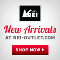 The REI Outlet Store