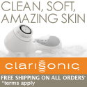 Clarisonic Plus for Face & Body. Free Shipping