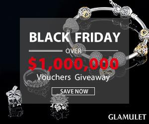 Glamulet Black Friday Sale