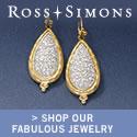 Ross-Simons Earings