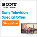 Sony Television Free Shipping