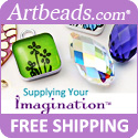 Artbeads.com - Exceptional Beads Low Prices