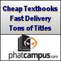 phatcampus.com - cheap textbooks