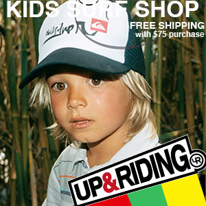 Up And Riding children clothes
