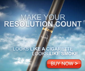 MyLuci electronic cigarette