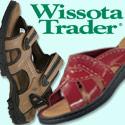 Find Summer Sandals at Wissota Trader