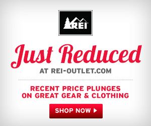 REI.com for Gifts