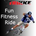 Fun Fitness Ride