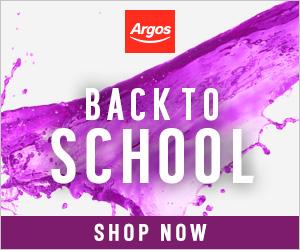 Argos - Gift Finder