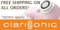 Clarisonic Mia.  Get clean skin and free shipping!