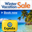 Winter Vacation Sale