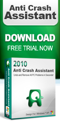 Anti Crash Assistant