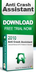 Anti Crash Assistant